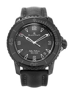 Blancpain Fifty Fathoms 5015-11C30-52 - Product Code 53117