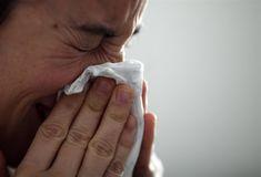 Diferencias entre los síntomas de la gripe, el resfriado y la alergia