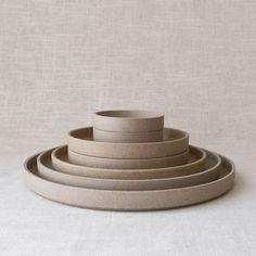 // muhs home - hasami modular dinnerware