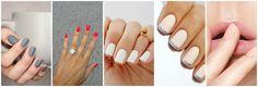 Lubię kiedy kobieta... maluje paznokcie