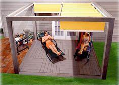 Marvelous 25+ Wonderful DIY Backyard Shade Structure That Easy To Build https://freshouz.com/25-wonderful-diy-backyard-shade-structure-that-easy-to-build/ #home #decor #Farmhouse #Rustic
