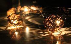 herfstsfeerverlichting