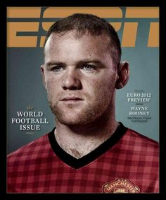 Not a ManU fan, but I love this cover.