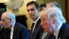 Report: Kushner Adds Charles Harder to Legal Team