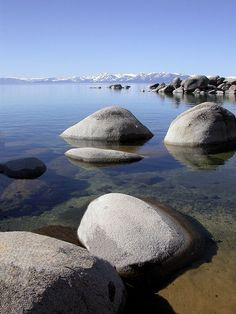 sit on these rocks and enjoy the view!!