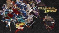 Il successo di Fire Emblem Heroes tradisce negativamente le aspettative di Nintendo