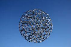 sculpture metal - Google Search
