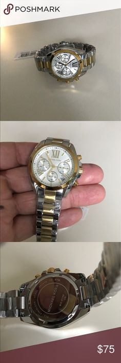 MK brand new watch (unisex ) Amazing brand new MK watch, unisex Michael Kors Accessories Watches