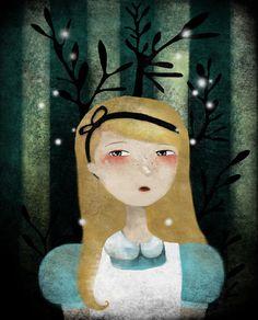 Alice | Anne-Julie Aubry