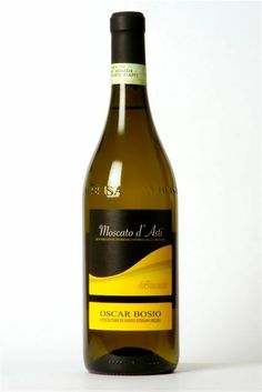 Moscato d'Asti DOCG