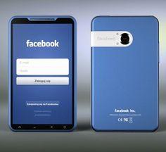 Facebook Phone basado en Firefox OS