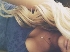 hopefully what my hair will look like when i get my extensions