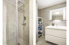 FINN – SANDVIKEN BRYGGE: Påkostet og stilmessig gjennomført 2-roms leilighet. Nytt baderom 2016 - Terrasse 16 kvm
