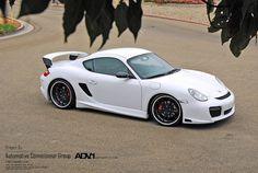 Buy Porsche Cayman 12140 Wheels and Rims