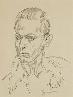 Serge Lifar by Boris Dmitrievich Grigoriev - Category:Portraits by Boris Grigoriev - Wikimedia Commons Russian Art, Wikimedia Commons, Ballet Dance, Images, Arms, Culture, Paper, Artwork, Pictures