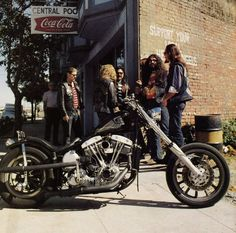 Hells-Angels Place