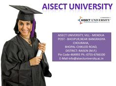 Don't Rely on the AISECT University Complaints which are False