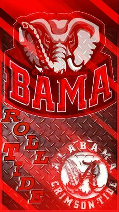 Roll Tide Football, Sec Football, Crimson Tide Football, Alabama Room, Alabama Crimson Tide, Alabama Football Funny, Alabama Wallpaper, University Of Alabama
