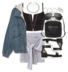 """Lucluc #11"" by nikka-phillips ❤ liked on Polyvore featuring ASOS, Monki and Charlotte Russe"