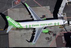 Kulula (Comair Limited)  Boeing 737-8K2
