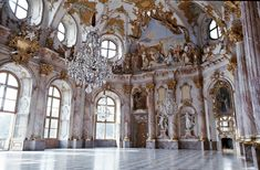 Baroque Architecture!!