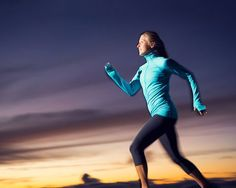 Reasons Why It's Okay to Work Out at Night | Women's Health Magazine