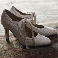 Schoenen uitschoppen..