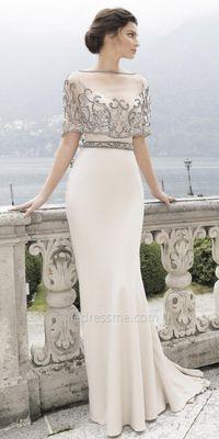 Se me casasse hoje, era este o vestido que levaria!!