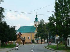 Pohronska Polhora Street View