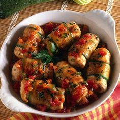 Di carne, pesce, con le verdure o con salse golose, sono veloci da preparare e risolvono la cena