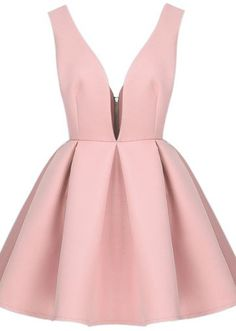 robe rose pale ANGE