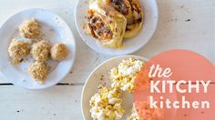 PUMPKIN SPICE LATTE 3 WAYS // KITCHY HACK - The Kitchy Kitchen