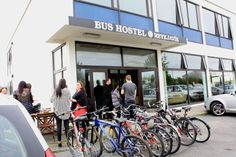 Bus Hostel Reykjavik: Hostel possibility for Monday night? $30-$60 Monday Night, Road Trippin, Iceland, Trip Advisor, Street View, Ideas, Hotels, Thoughts