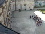 visite guidée du château avec l'historien d'art et guide conférencier Pascal Brunet