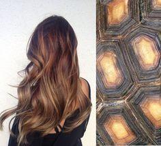 Tortoise-Hair-Cabelo-Luzes-Balayage-Ombre