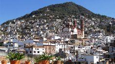 Taxco Tourism, Mexico - Next Trip Tourism