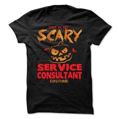 Halloween Costume for SERVICE-CONSULTANT T-Shirt Hoodie Sweatshirts uau. Check price ==► http://graphictshirts.xyz/?p=47929