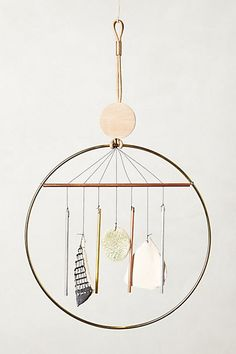 Aura Chime - anthropologie.com