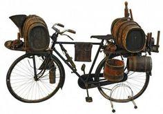I want a touring bike.