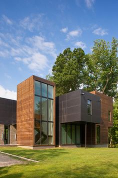 riggins residence 3 620x930 Imposing Riggins Residence In Maryland, USA