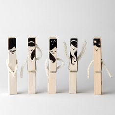 clothespin | inspiration