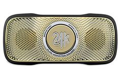 Special Offers - Monster Cable SuperStar 24K BackFloat High Definition Bluetooth Speaker (Black/Gold) - In stock & Free Shipping. You can save more money! Check It (July 22 2016 at 01:19AM) >> http://caraudiosysusa.net/monster-cable-superstar-24k-backfloat-high-definition-bluetooth-speaker-blackgold/