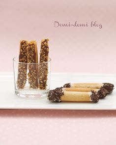 Demi-demi blog: Atelier DIY - Cigarettes russes customisées