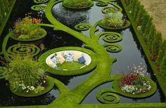 Top 10 Unusual Gardens Around the World   Cheapflights