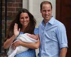 Kate Middleton Baby Boy Pictures