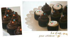 Petit cupcakes pour célébrer