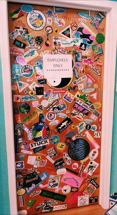VSCO foreversummer summerrvibes surfinsta amarrhaven is part of Room decor - Hippy Room, Hippie Room Decor, Cute Room Decor, Room Decor Bedroom, Diy Bedroom, Teen Bedroom, Bedroom Ideas, Painted Bedroom Doors, Painted Doors