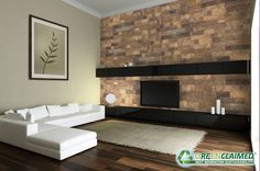 Wall tiles for living room design dining tile ideas designs video latest in india . wall tiles for living room Cork Wall Tiles, Decorative Wall Tiles, Wood Wall, Room Tiles Design, Living Room Designs, Living Room Decor, Diy Home, Home Decor, Best Flooring