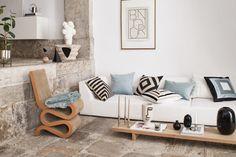 Home Decoration Ideas Interior Design .Home Decoration Ideas Interior Design Home Living, Living Room Decor, Dining Room, Small Living, Modern Living, Home Interior, Interior Decorating, Decorating Ideas, Decor Ideas