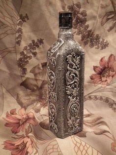 Татьяна Чимбирь, Altered bottle